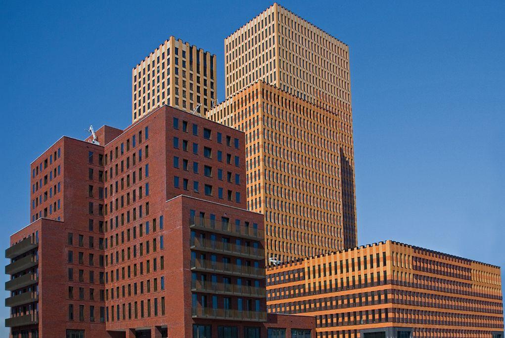 Symphony Hotel Amsterdam